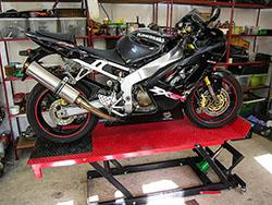 Motocykle japońskie