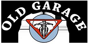 Old Garage
